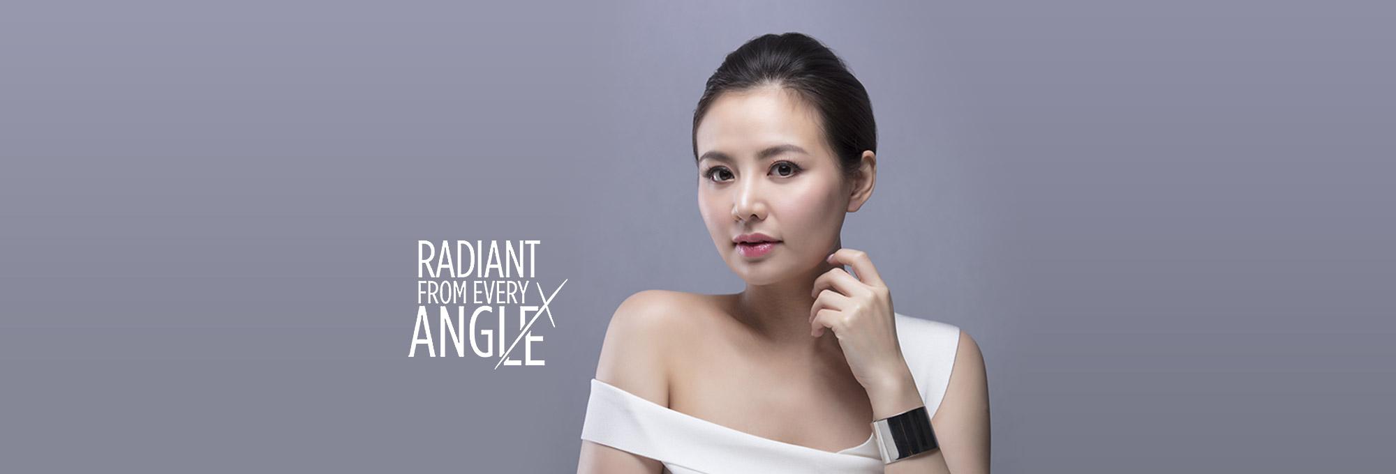 Singtel | Jean Yip Beauty