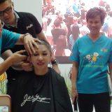 Hair for Hope 2013