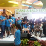 Hair for Hope 2013