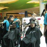 Hair for Hope 2011