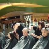 Hair for Hope 2012
